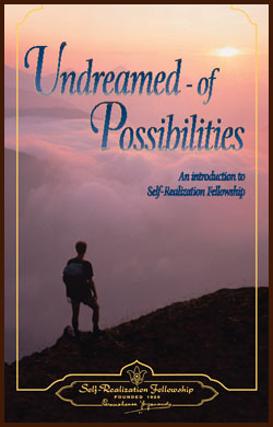 Undreamed of Possibilities